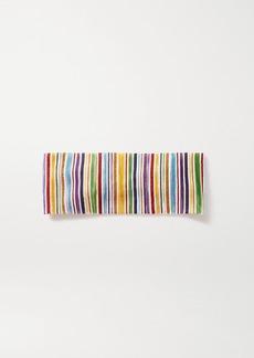 Missoni Crochet-knit Headband