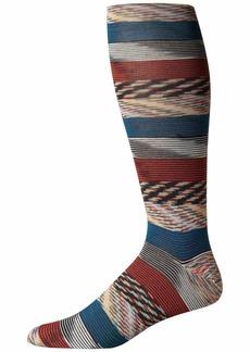 Missoni Fiammata Multicolor Socks