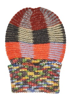 Missoni Hat with Alpaca, Wool and Cashmere
