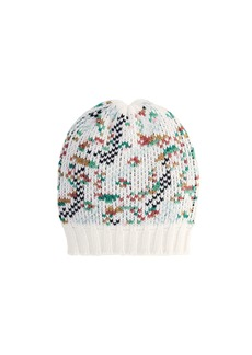 Missoni Knit Cold Weather Hat