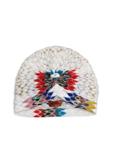 Missoni Lace Turban