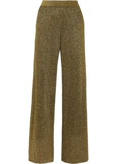 Missoni Lurex Wide-leg Pants