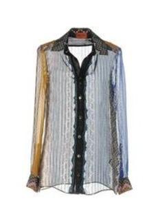 MISSONI - Patterned shirts & blouses