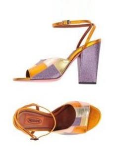 MISSONI - Sandals