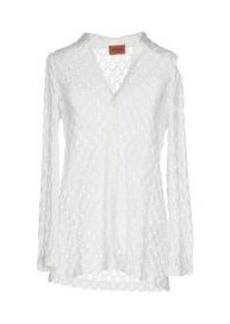 MISSONI - Solid color shirts & blouses