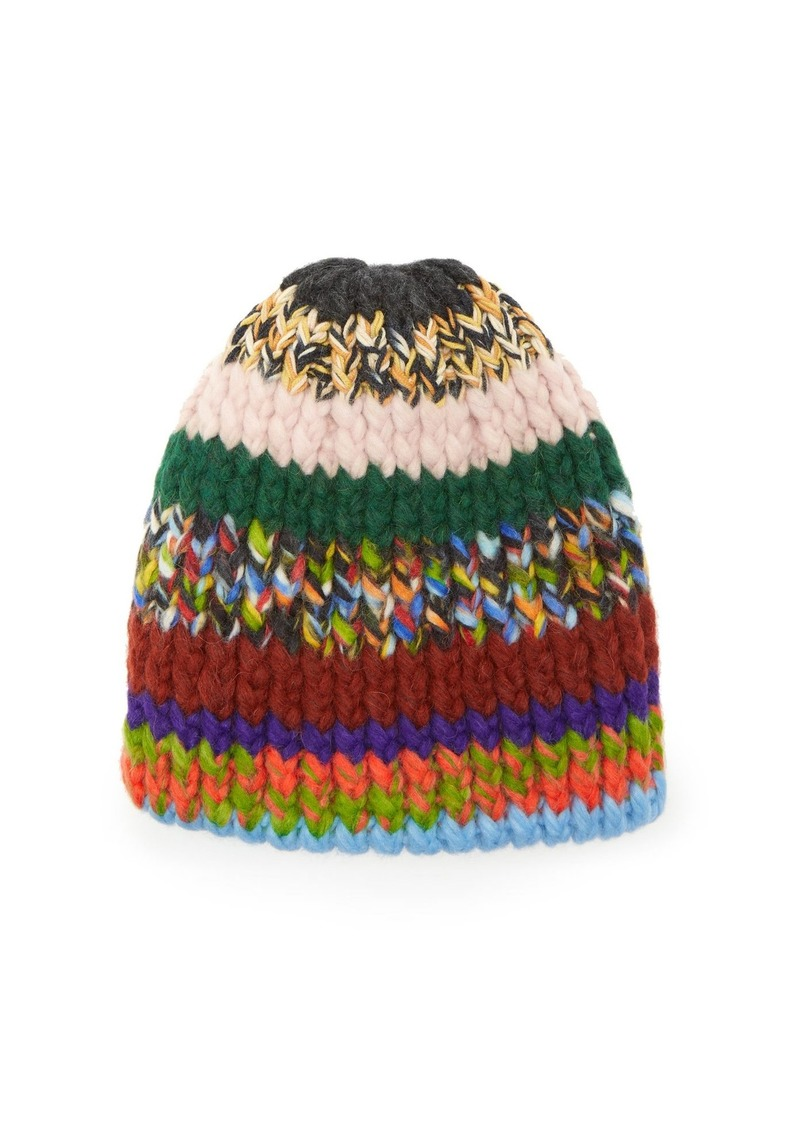 Missoni Missoni Chunky knit hat Now  392.00 fbbc630c7cf5