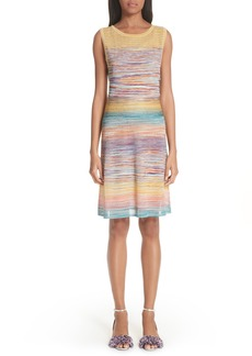 Missoni Dégradé Stripe Dress