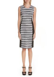 Missoni Diamond Knit Dress