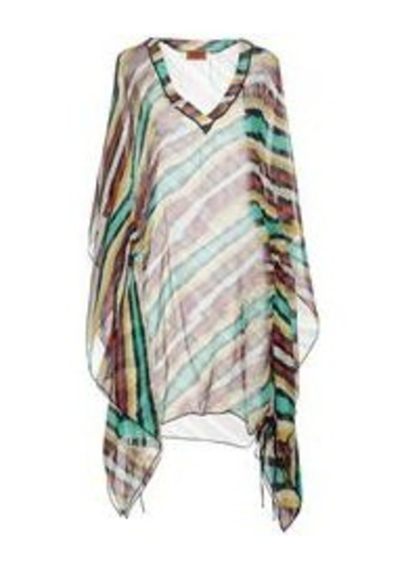 MISSONI MARE - Patterned shirts & blouses