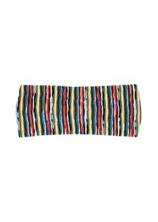 Missoni Mare Knitted headband