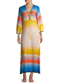 Missoni Long Cover-Up