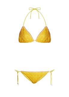 Missoni Mare Pizzo Unito bikini