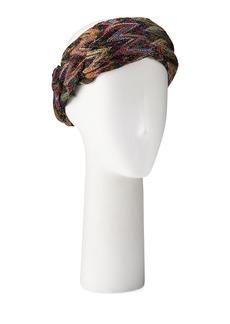 Missoni Sash Zigzag Headband