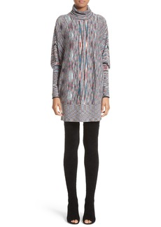 Missoni Space Dye Knit Dress
