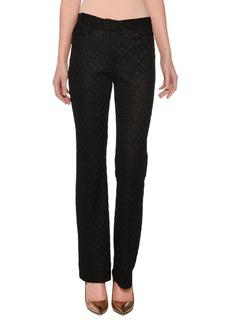 Missoni Straight-Leg Metallic-Jacquard Pants