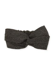 Missoni Twisted Zigzag Headband