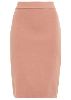 Missoni Woman Cotton Mini Skirt Antique Rose