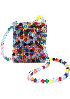 Missoni Woman Crystal Coin Purse Multicolor