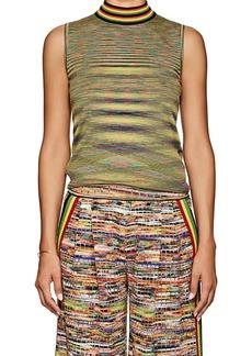 Missoni Women's Striped Wool Top