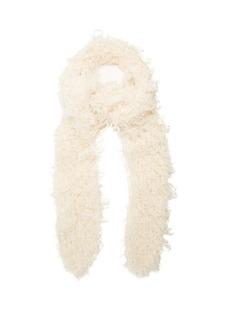 Missoni Wool-blend knit scarf