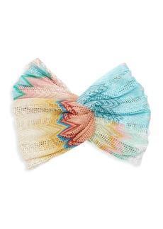 Missoni Multicolor Hairband