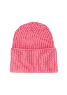 Missoni Pink Knit Hat