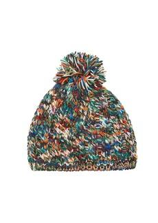 Missoni Pom-Pom Knit Beanie