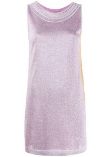 Missoni side stripe dress