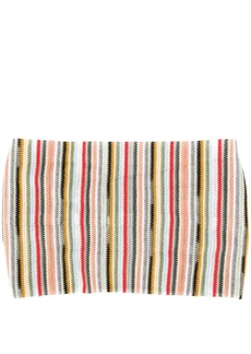 Missoni striped hairband