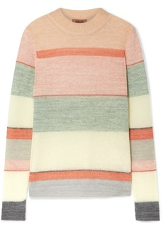 Missoni Striped Knitted Sweater