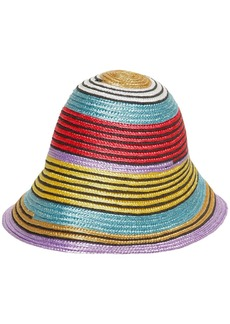 Missoni Striped Viscose Hat
