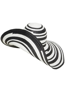 Missoni Wide Brim Viscose Hat