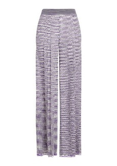 Missoni Wide Leg Pants