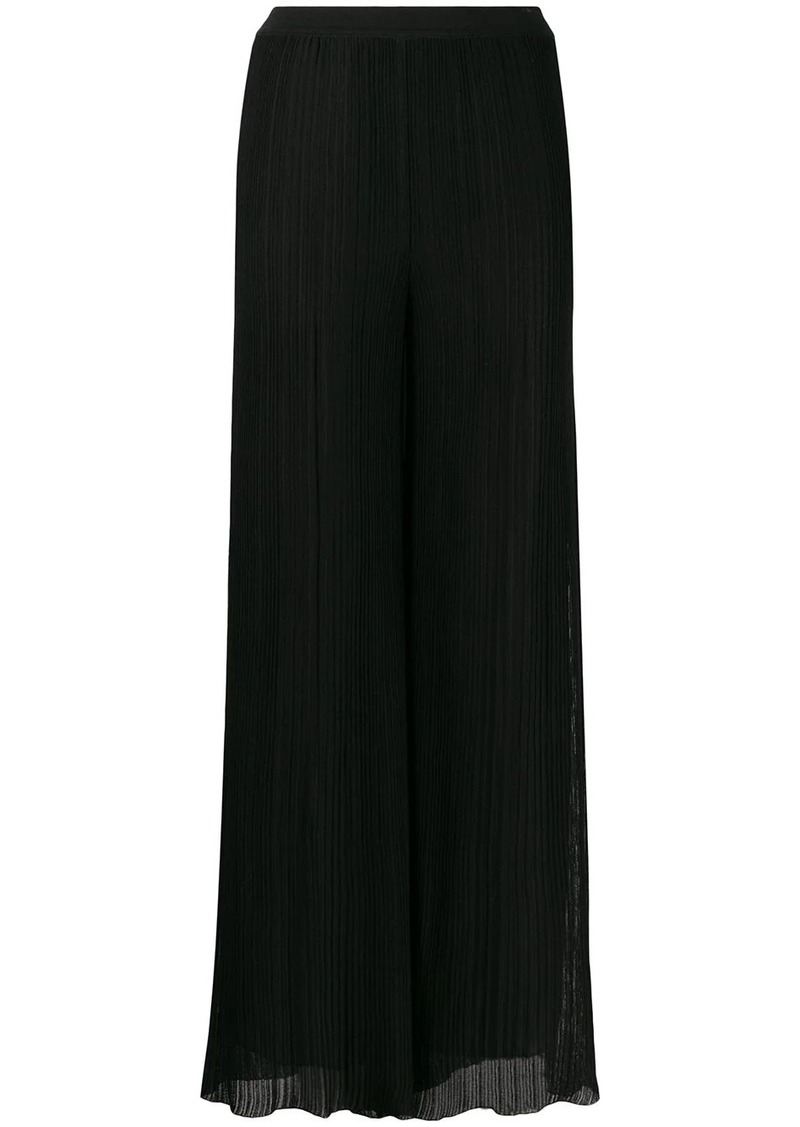Missoni wide-leg trousers