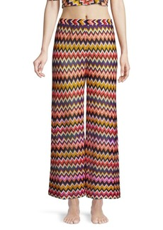 Missoni Zigzag Iconico Pants