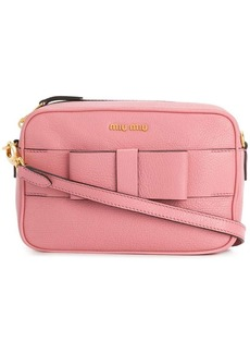 Miu Miu Bow shoulder bag