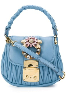 Miu Miu Coffer bag