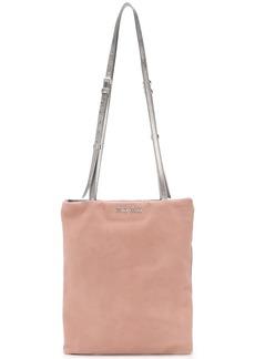 Miu Miu colour-block shoulder bag