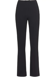 Miu Miu faille cady trousers