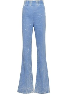 Miu Miu Loose fit denim jeans