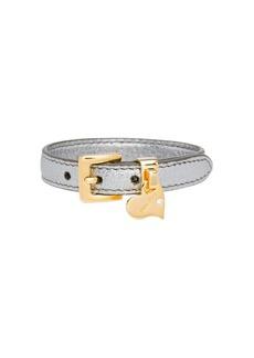 Miu Miu Madras adjustable belt