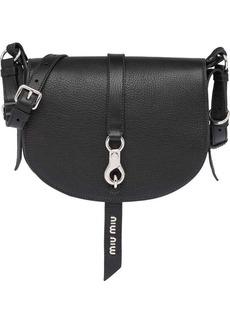 Miu Miu Madras shoulder bag