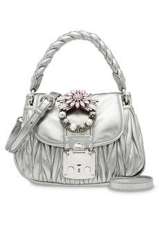 Miu Miu Miu Coffer bag