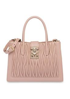 Miu Miu Miu Confidential handbag