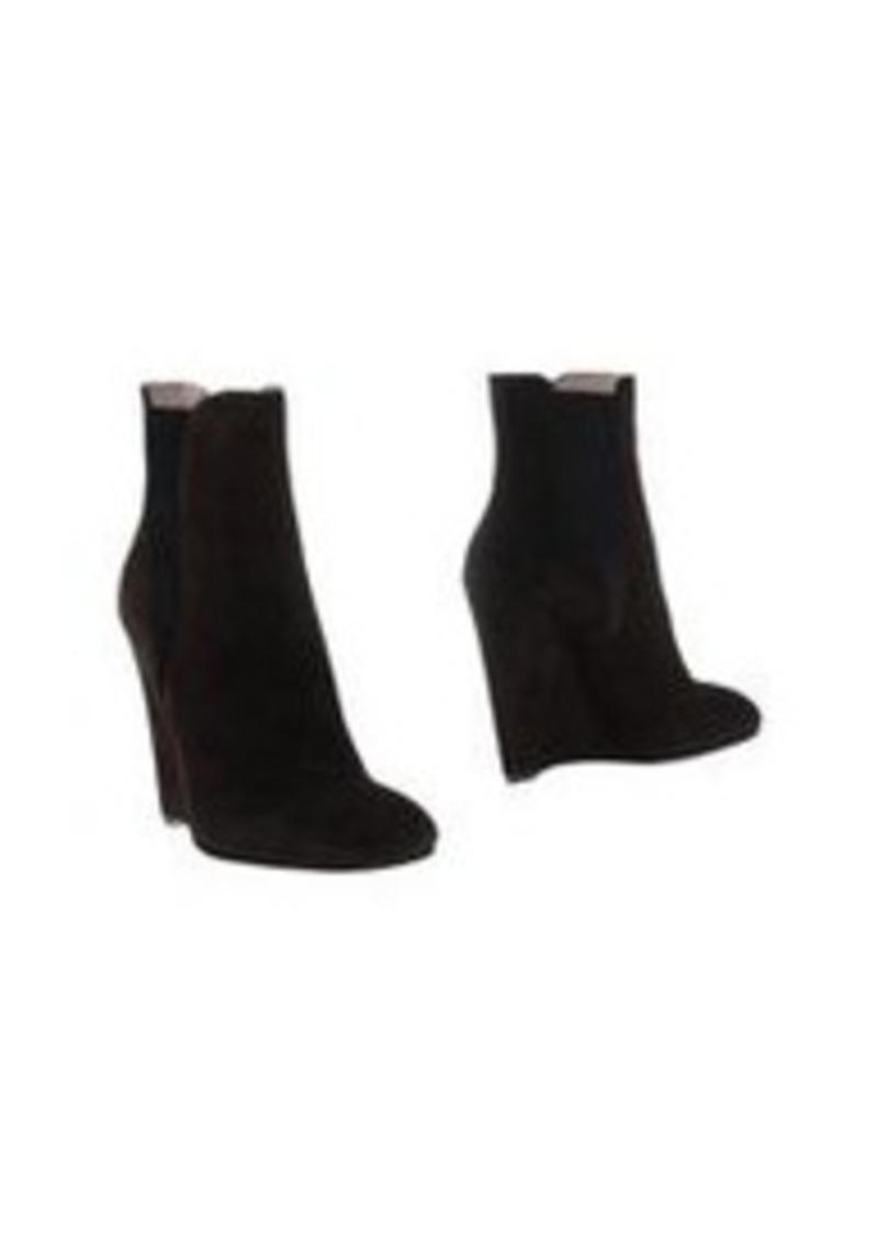 miu miu miu miu ankle boot shoes shop it to me. Black Bedroom Furniture Sets. Home Design Ideas
