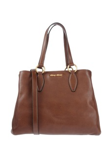MIU MIU - Handbag