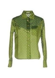 MIU MIU - Patterned shirts & blouses