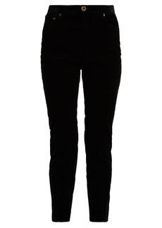 Miu Miu Corduroy skinny jeans