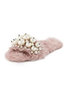 Modifica Struttura Pearly Slide Sandal