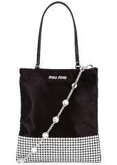 Miu Miu Starlight Shoulder Bag
